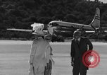 Image of Queen Elizabeth Montego Jamaica West Indies, 1953, second 3 stock footage video 65675045312