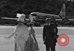 Image of Queen Elizabeth Montego Jamaica West Indies, 1953, second 4 stock footage video 65675045312