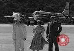 Image of Queen Elizabeth Montego Jamaica West Indies, 1953, second 6 stock footage video 65675045312