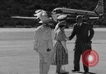 Image of Queen Elizabeth Montego Jamaica West Indies, 1953, second 9 stock footage video 65675045312