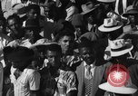 Image of Queen Elizabeth Jamaica West Indies, 1953, second 12 stock footage video 65675045313