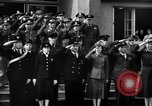 Image of Supreme Headquarters Allied Powers Europe France, 1953, second 11 stock footage video 65675045318
