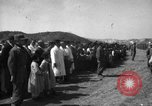 Image of Mongolians Mongolia, 1951, second 1 stock footage video 65675045319
