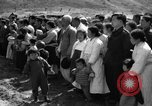Image of Mongolians Mongolia, 1951, second 6 stock footage video 65675045319