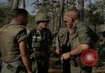 Image of United States1st Cavalry Division Vietnam, 1965, second 5 stock footage video 65675045323
