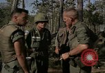 Image of United States1st Cavalry Division Vietnam, 1965, second 6 stock footage video 65675045323
