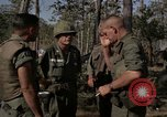 Image of United States1st Cavalry Division Vietnam, 1965, second 7 stock footage video 65675045323