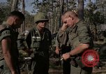 Image of United States1st Cavalry Division Vietnam, 1965, second 8 stock footage video 65675045323