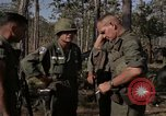 Image of United States1st Cavalry Division Vietnam, 1965, second 9 stock footage video 65675045323