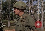 Image of United States1st Cavalry Division Vietnam, 1965, second 12 stock footage video 65675045323