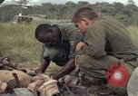 Image of United States1st Cavalry Division Vietnam, 1965, second 5 stock footage video 65675045324