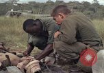 Image of United States1st Cavalry Division Vietnam, 1965, second 8 stock footage video 65675045324