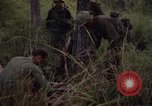 Image of United States1st Cavalry Division Vietnam, 1965, second 8 stock footage video 65675045326