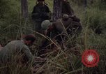 Image of United States1st Cavalry Division Vietnam, 1965, second 10 stock footage video 65675045326