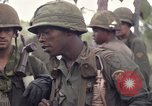 Image of United States1st Cavalry Division Vietnam, 1965, second 4 stock footage video 65675045327