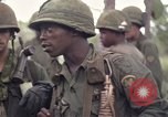 Image of United States1st Cavalry Division Vietnam, 1965, second 5 stock footage video 65675045327