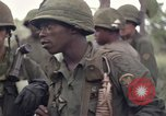 Image of United States1st Cavalry Division Vietnam, 1965, second 6 stock footage video 65675045327