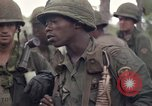 Image of United States1st Cavalry Division Vietnam, 1965, second 8 stock footage video 65675045327