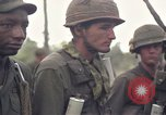 Image of United States1st Cavalry Division Vietnam, 1965, second 9 stock footage video 65675045327