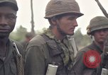 Image of United States1st Cavalry Division Vietnam, 1965, second 10 stock footage video 65675045327