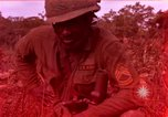 Image of United States1st Cavalry Division Vietnam, 1965, second 1 stock footage video 65675045330