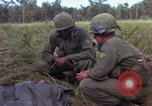 Image of United States1st Cavalry Division Vietnam, 1965, second 4 stock footage video 65675045330
