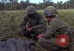 Image of United States1st Cavalry Division Vietnam, 1965, second 5 stock footage video 65675045330