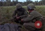 Image of United States1st Cavalry Division Vietnam, 1965, second 6 stock footage video 65675045330
