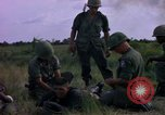 Image of 173rd Airborne Brigade Vietnam, 1966, second 8 stock footage video 65675045339