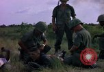 Image of 173rd Airborne Brigade Vietnam, 1966, second 9 stock footage video 65675045339