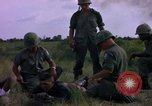 Image of 173rd Airborne Brigade Vietnam, 1966, second 11 stock footage video 65675045339
