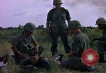 Image of 173rd Airborne Brigade Vietnam, 1966, second 12 stock footage video 65675045339