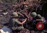 Image of 173rd Airborne Brigade Vietnam, 1966, second 7 stock footage video 65675045341