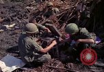 Image of 173rd Airborne Brigade Vietnam, 1966, second 10 stock footage video 65675045341