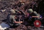 Image of 173rd Airborne Brigade Vietnam, 1966, second 11 stock footage video 65675045341