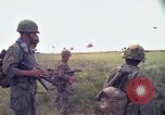 Image of 173rd Airborne Brigade Vietnam, 1966, second 7 stock footage video 65675045342