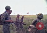 Image of 173rd Airborne Brigade Vietnam, 1966, second 8 stock footage video 65675045342