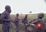 Image of 173rd Airborne Brigade Vietnam, 1966, second 9 stock footage video 65675045342
