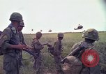 Image of 173rd Airborne Brigade Vietnam, 1966, second 10 stock footage video 65675045342