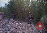 Image of 173rd Airborne Brigade Vietnam, 1966, second 11 stock footage video 65675045343