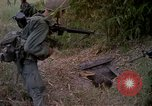 Image of 173rd Airborne Brigade Vietnam, 1966, second 6 stock footage video 65675045344