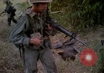 Image of 173rd Airborne Brigade Vietnam, 1966, second 7 stock footage video 65675045344