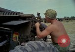Image of United States 6th Army Vietnam, 1966, second 6 stock footage video 65675045346