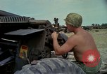 Image of United States 6th Army Vietnam, 1966, second 8 stock footage video 65675045346