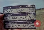 Image of United States 6th Army Vietnam, 1966, second 2 stock footage video 65675045347