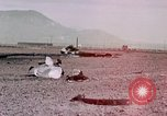 Image of crashed B-52 California United States USA, 1978, second 2 stock footage video 65675045351