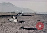 Image of crashed B-52 California United States USA, 1978, second 3 stock footage video 65675045351