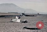 Image of crashed B-52 California United States USA, 1978, second 4 stock footage video 65675045351