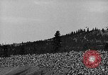 Image of air show Spokane Washington USA, 1944, second 4 stock footage video 65675045364