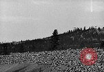 Image of air show Spokane Washington USA, 1944, second 6 stock footage video 65675045364
